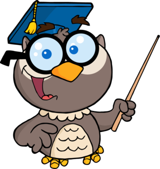 Png_4299-Owl-Teacher-Cartoon-Character-With-Graduate-Cap-And-Pointer