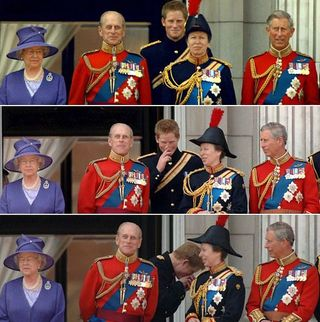 Did-prince-philip-fart