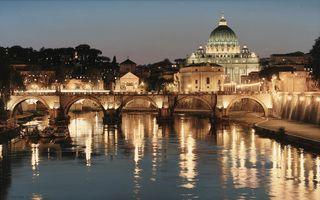 Tiber-river-rome