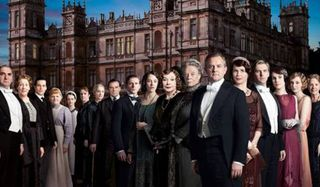 Downton Cast PBS