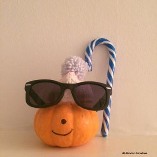 Winter pumpkin 2